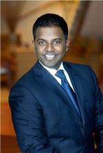 Sanjay J. Cherian