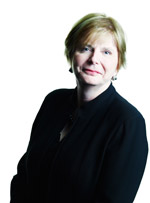 Susanne Flett