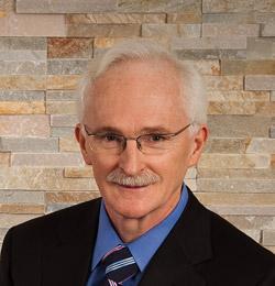 Alex Miller, President and Founder, Esri Canada