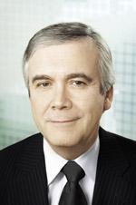 Gary Davenport, Vice-President, Information Technology, Allstream