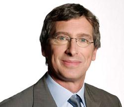 Jean Pierre (JP) Filion, Vice-President of Sales, Alphinat