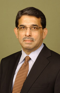 Karna Gupta, President and CEO, ITAC