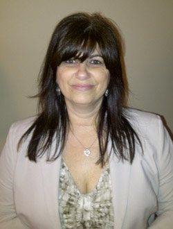 Patricia Bengualid, National Sales Manager, Enterprise, SHI Canada