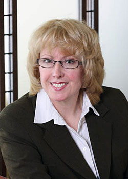 Stephanie MacKendrick, President, CWC