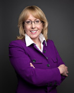 Stephanie MacKendrick, President, Canadian Women in Communications (CWC)