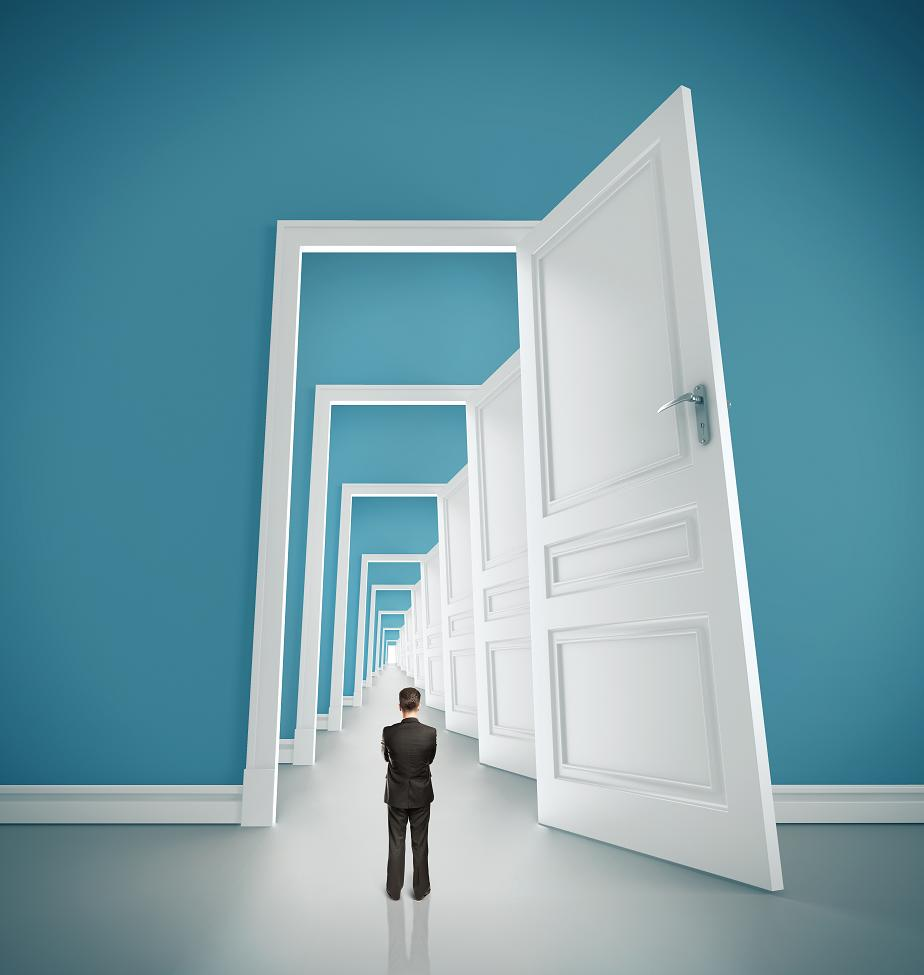 a discussion on the policy of open doors As you read, think about how the open door policy might be seen as altruistic, and think about how it reflects american political and economic self-interest.