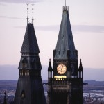 ITAC Executive Briefing, September 10 - Ottawa