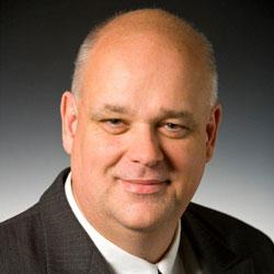 Ron Huxter