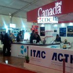 ITAC Extends International Business Development Focus In 2014