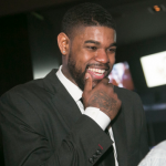 Creating a Digital Difference: An Evening with Amir Johnson