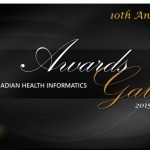 Canadian Health Informatics Awards Gala