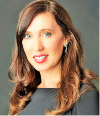 Lynda Arsenault headshot