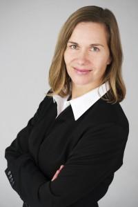 Ulrike Bahr-Gedalia headshot