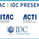 ITAC/IDC Present: Tech Trends Breakfast Series - Wearables
