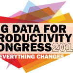 Big Data for Productivity Congress 2015