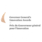 First Winners of Governor General's Innovation Awards