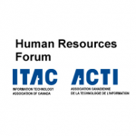 ITAC HR Forum - The Workplace