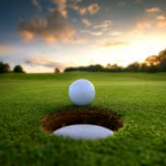 Win one ticket to the golf tournament on August 29, 2016!