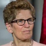 Kathleen Wynne's shuffled cabinet features 40% women