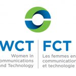 ITAC/WCT Women in Leadership - Mary Ann Yule