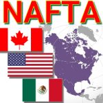 Technology companies clash on cross-border flow of digital data under NAFTA