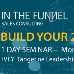 In The Funnel - Build You 2018 Sales Plan