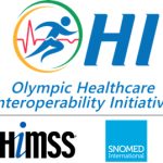Striving for Gold – Laying the Groundwork for the Olympic Healthcare Interoperability Initiative