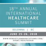 18th Annual International Healthcare Summit