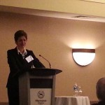 Update: First ITAC Executive Briefing Series - Corinne Charette, CIO of the Government of Canada