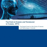The State of Science and Technology in Canada, 2012