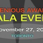 Ingenious Awards Nominations go to the Jury