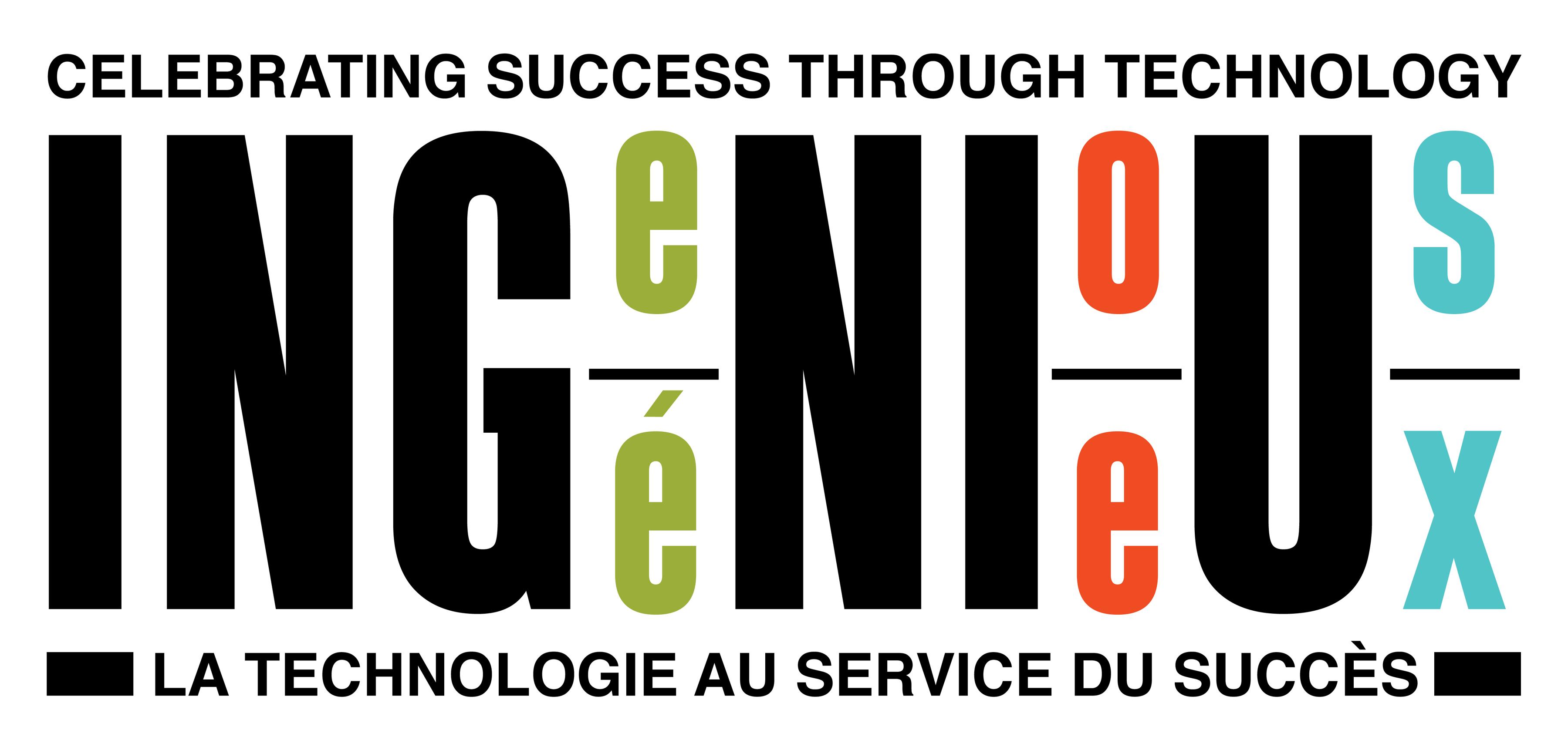 Ingenious Awards Master Logo