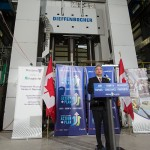 New Fund Aims To Assist Ontario Manufacturers