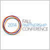 2014 Fall Partnership Conference – Register today!
