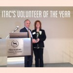 Susan Dean-Norton Named ITAC's Volunteer of the Year