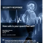 Symantec Report Examines Self-Tracking And Its Risks