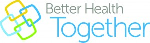 Better Health together banner