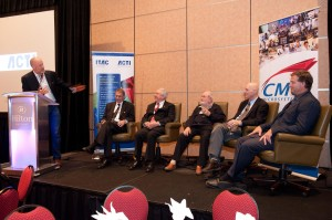 A panel of industry veterans shared their thoughts on the development of the sector over the past 20 years