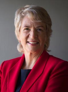 Dr. Blaize Horner Reich headshot