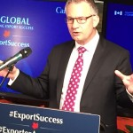 Fast Calls on Information Technology Firms to 'Go Global'