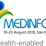 MEDINFO 2015: eHealth-enabled Health
