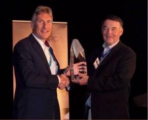 EPRA Award