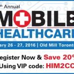 12th Annual Mobile Health Summit