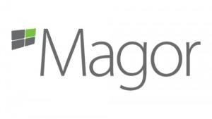 Magor Communications Corporation. (PRNewsFoto/Magor)
