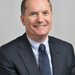 Executive Breakfast:  Ron Parker - President of Shared Services Canada