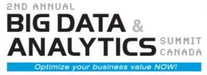 Big Data Feb event