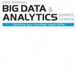 2nd Annual Big Data & Analytics Summit Canada