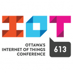 IoT613:  Ottawa's Internet of Things Conference