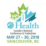 2018 e-Health Conference