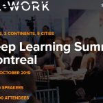 RE•WORK - Deep Learning Summit